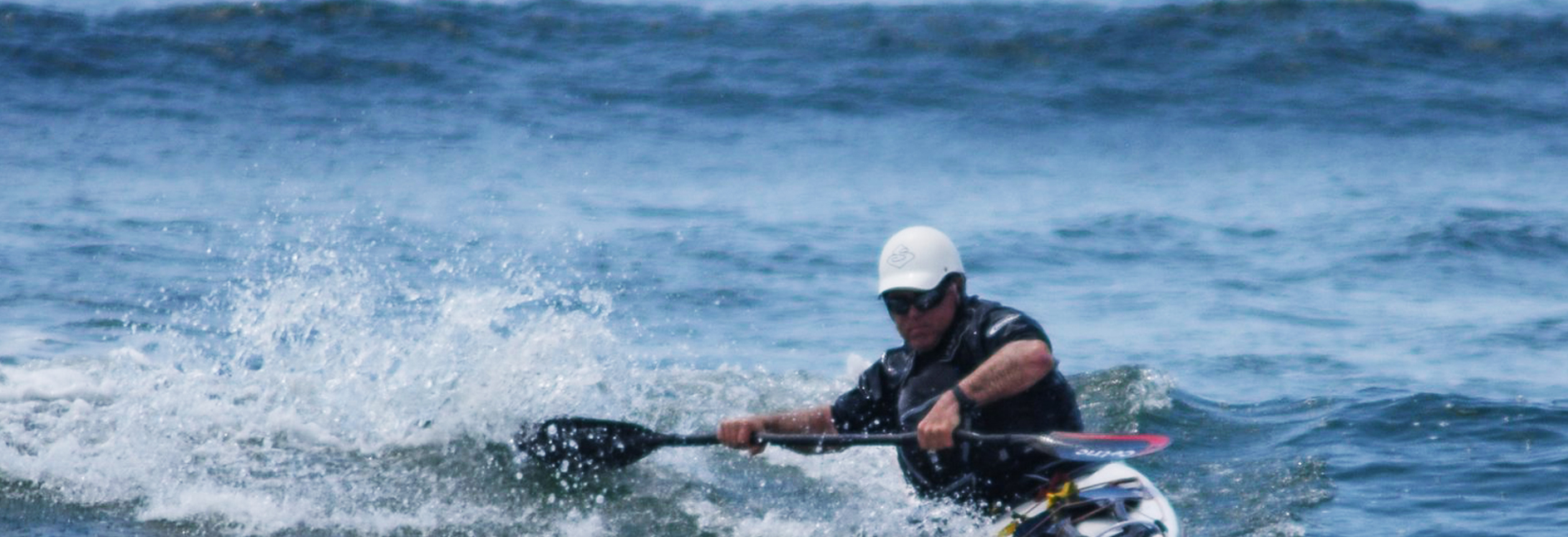 Kayak Coaching and Guided Tours Connecticut