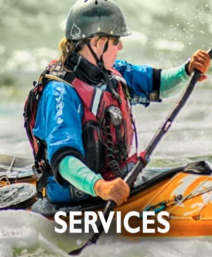 Kayak Classes in Connecticut